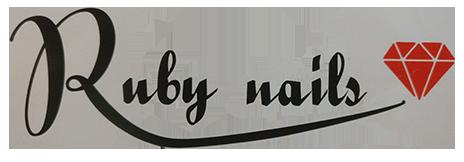 Ruby Nails - neglebehandling på Amager